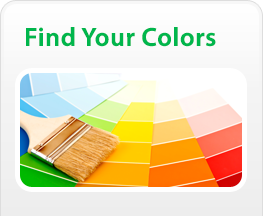 Paint Colors for Residential Painting